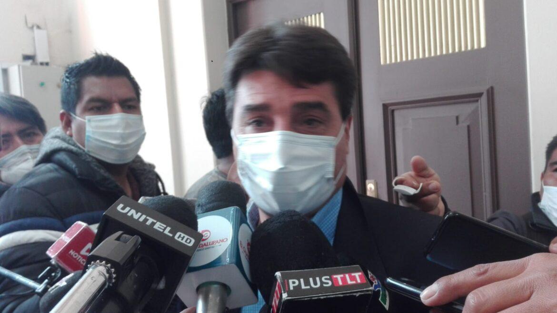 TORRES PIDE QUE NO SE POLITICE LA JUSTICIA, TRAS SENTENCIA DE MANFRED REYES VILLA