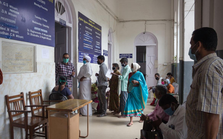 CASI 70 PERSONAS FALLECEN POR UNA DESCONOCIDA ENFERMEDAD EN LA INDIA